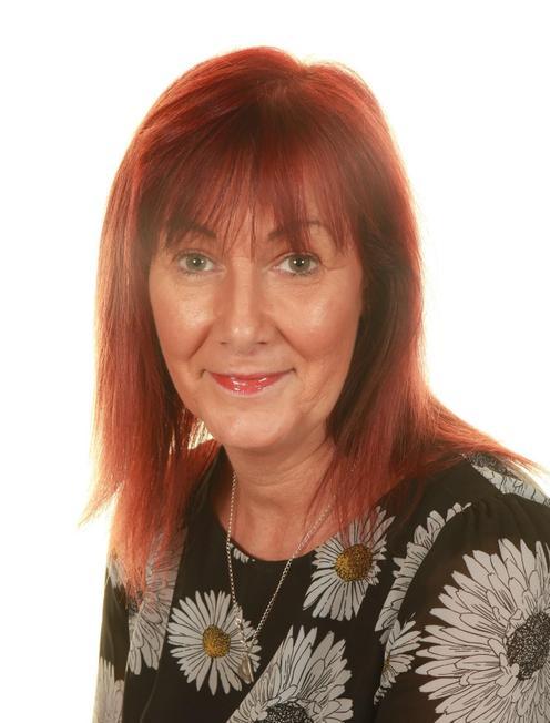Miss Sue Brooke, Administrator