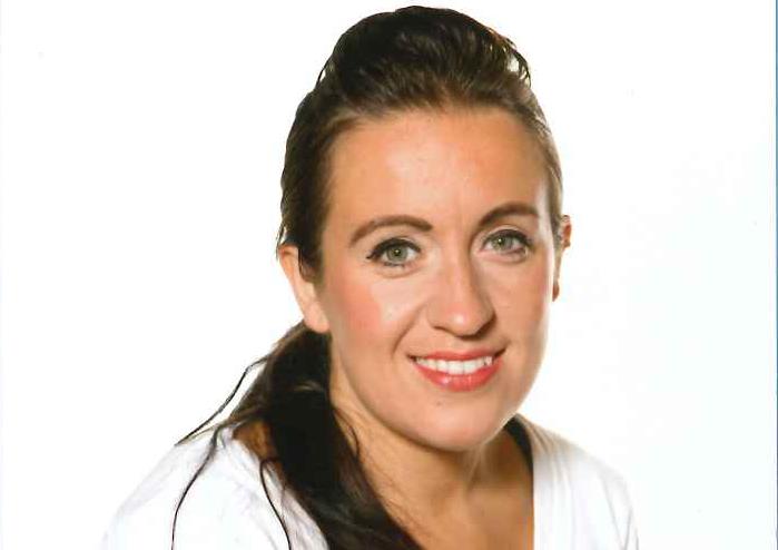 Miss Philippa Briggs