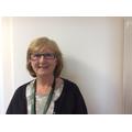 Mrs M Brown- cleaner/welfare