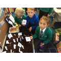Role Play Letter Search