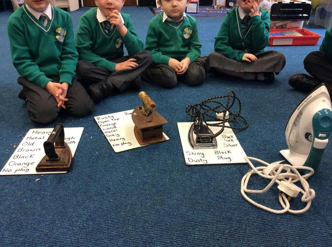 Sequencing objects