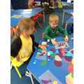 Creating Under the Sea Creatures - Jellyfish