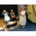 Nativity Role Play