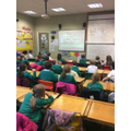 Year 3 Listening and Appraising