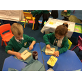 Sequencing - Making Sandwiches
