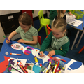Creating Creatures who Live Under the Sea