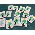 Community Christmas Cards