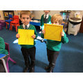Geo Boards Creating Shapes