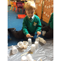Creating our Own Musical Instruments