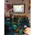 Learning the Hail Mary using Sign Language