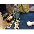 Christmas Nativity Role Play