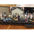 Christmas Nativity in EYFS