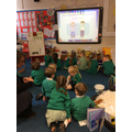 Finding Out About Mary