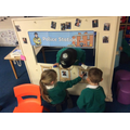 Role Play - Police Station