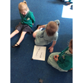 Listing Instruments we can hear