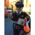 Role Play- Police Station