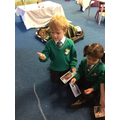 Phoneme Fingers