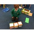 Making cvc Words