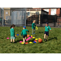 Creating our own Games - Catch an Elephant!
