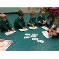 Guided Reading Letter Recognition