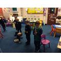 Exploring Percussion Instruments