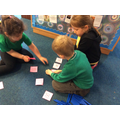 Counting in 10's using Base Den