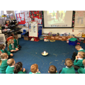 Cafod Advent Assembly