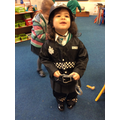 Role Play - Police