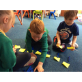 Counting in 10's using Base Ten