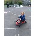 Bikes & Trikes