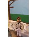 An Owl Baby