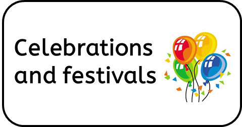 Celebrations and Festivals