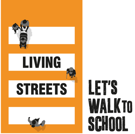 Living Streets: Let's walk to school
