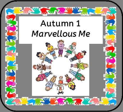 Autumn 1: Marellous Me