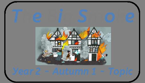 Year 2 - Autumn 1 - Topic : The Big Smoke
