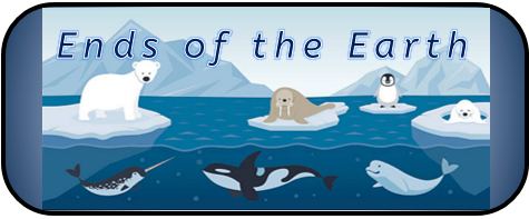 Year 2 Autumn 2 Topic: Ends of the Earth