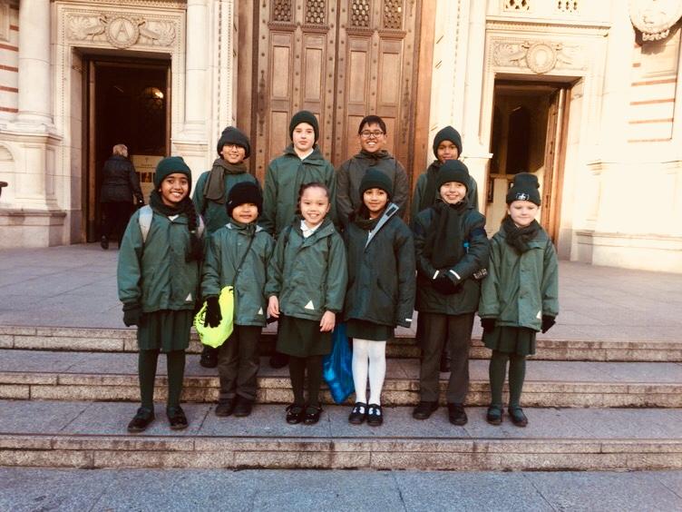 Chaplaincy Team