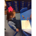 Repeated addition in maths