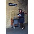 Platform 9 and 3/4!