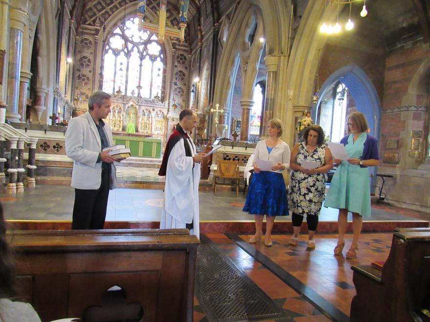All Saints Babbacombe