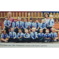 First Infants Class 2005