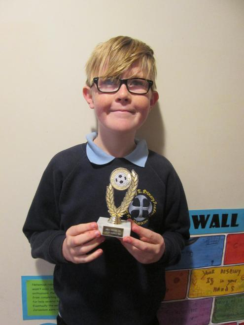 Rio - most improved player