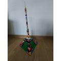 Jacob's Eiffel Tower