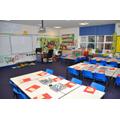 2M's Classroom