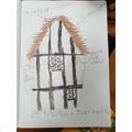 Isobel's tudor house design