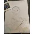 Mason's portrait