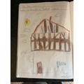 Nell's tudor house design