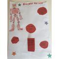 Julia's fab Iron Man poster