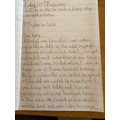 Nell's diary