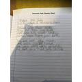 Poppy's nonsense poem